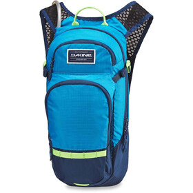 Dakine Session 12l Sac à dos Homme, blue rock
